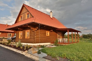 Mountain View Cottage - roubenka Hrabušice